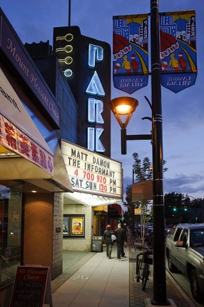 Park Theatre - Cambie Neighbourhood