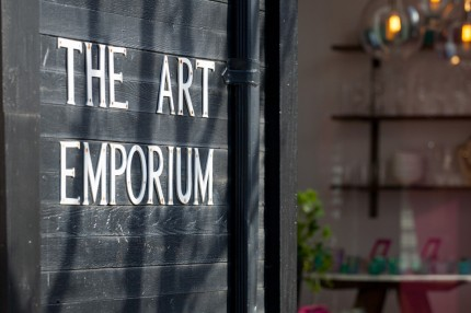 The Art Emporium - Fairview neighbourhood