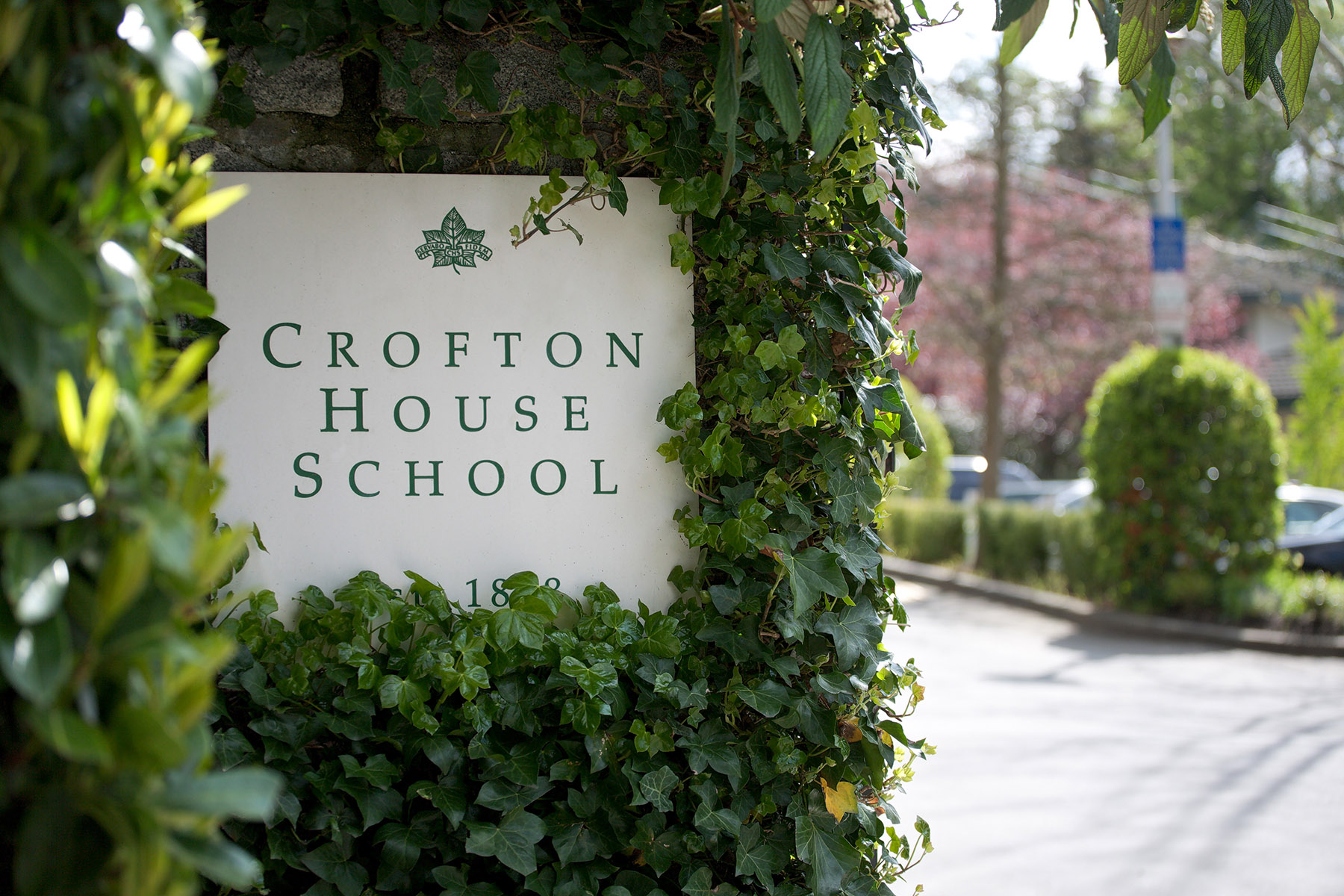 Crofton House School - Kerrisdale neighbourhood