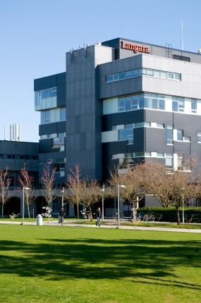 Langara College - South Cambie neighbourhood
