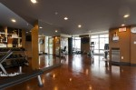 Building Amenity: Gym - Downtown VW - 706-565 Smithe Street, Vancouver, BC, Canada