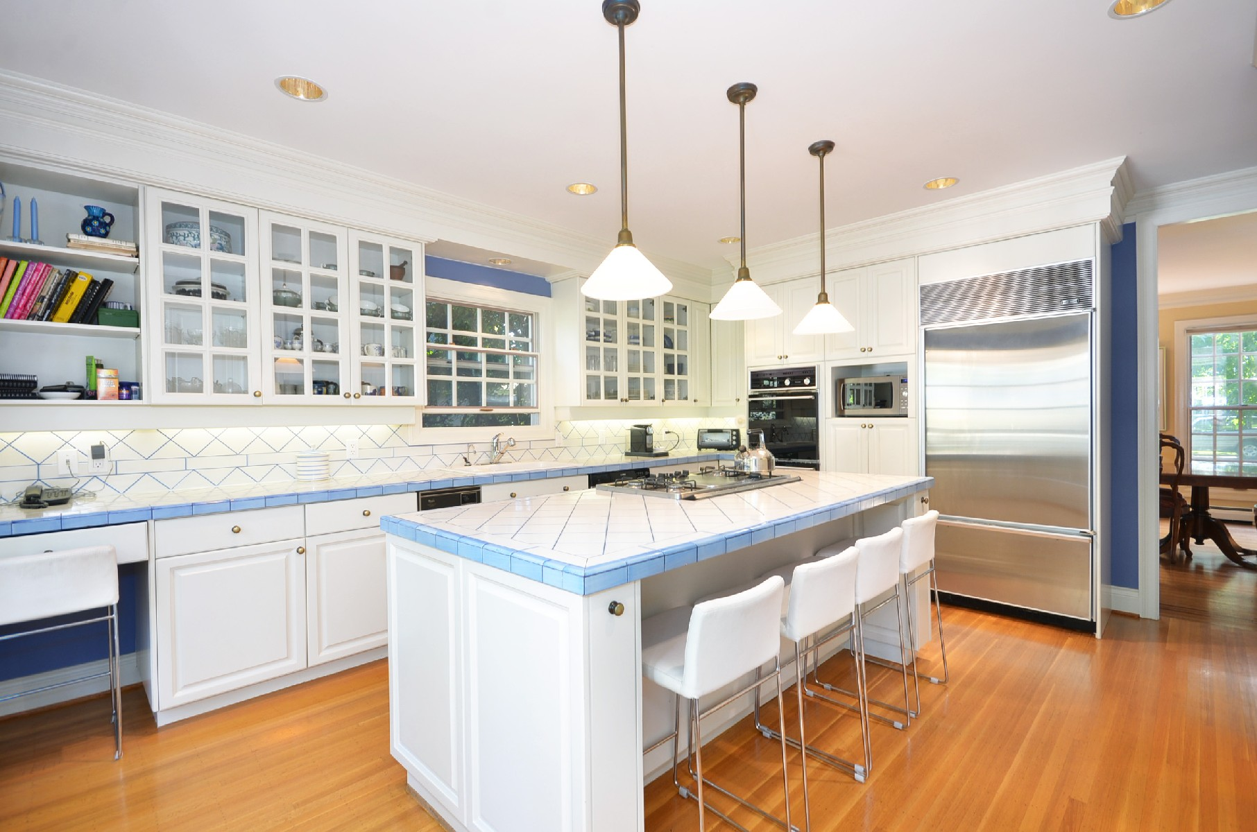 Kitchen - Shaughnessy - 1777 West 38th Avenue, Vancouver, BC, Canada