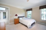 Fourth bedroom - Shaughnessy - 1777 West 38th Avenue, Vancouver, BC, Canada