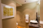 Powder room - Shaughnessy - 1338 West 15th Avenue, Vancouver, BC, Canada