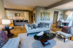 Family room - Shaughnessy - 1338 West 15th Avenue, Vancouver, BC, Canada