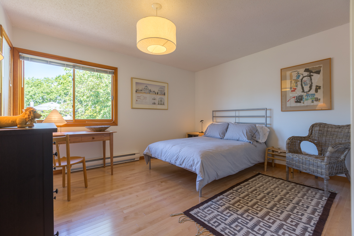 Second bedroom - Kitsilano - 3345 West 14th Avenue, Vancouver, BC