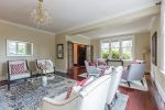 Living Room - Shaughnessy - 1475 WEST 33RD AVENUE VANCOUVER