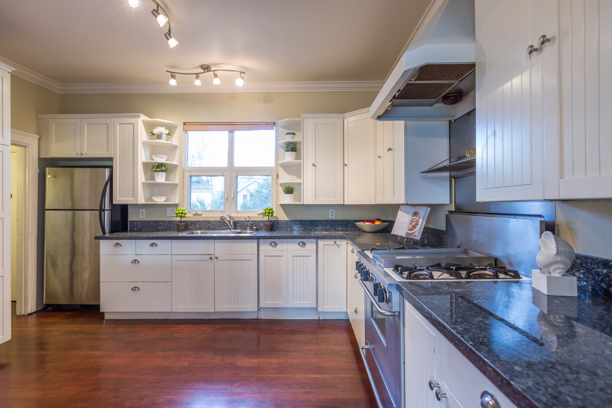 Kitchen - Shaughnessy - 1475 WEST 33RD AVENUE VANCOUVER