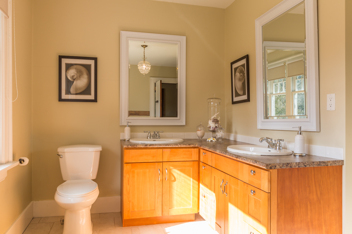 Master bathroom - Shaughnessy - 1475 WEST 33RD AVENUE VANCOUVER