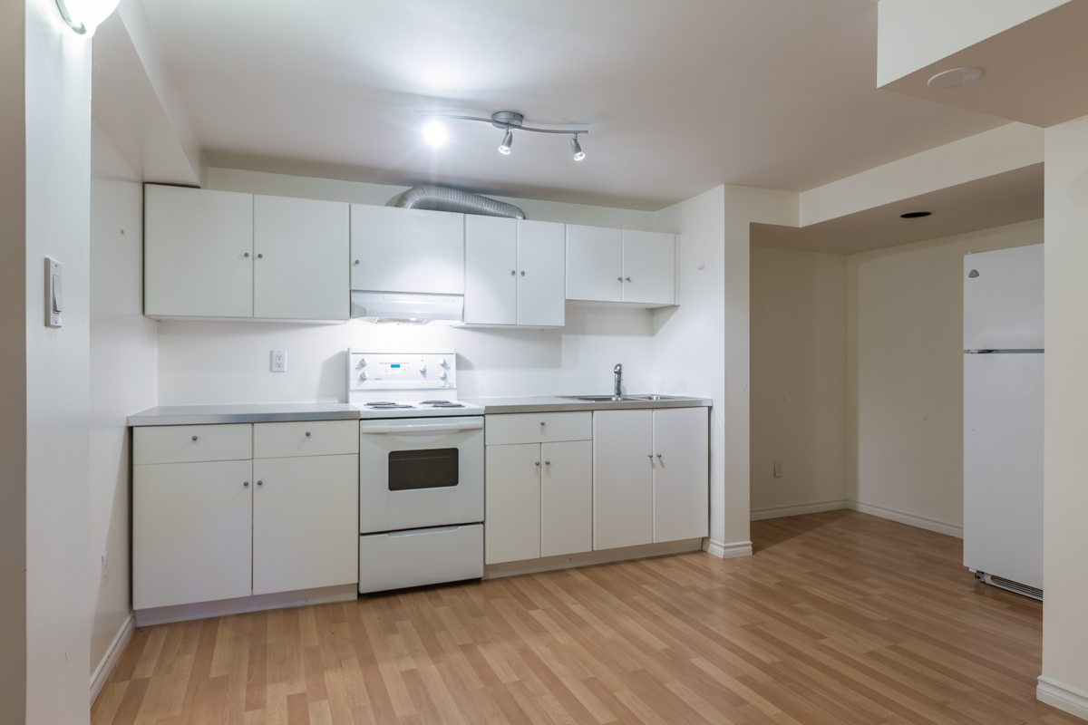Basement Kitchen - Shaughnessy - 1475 WEST 33RD AVENUE VANCOUVER