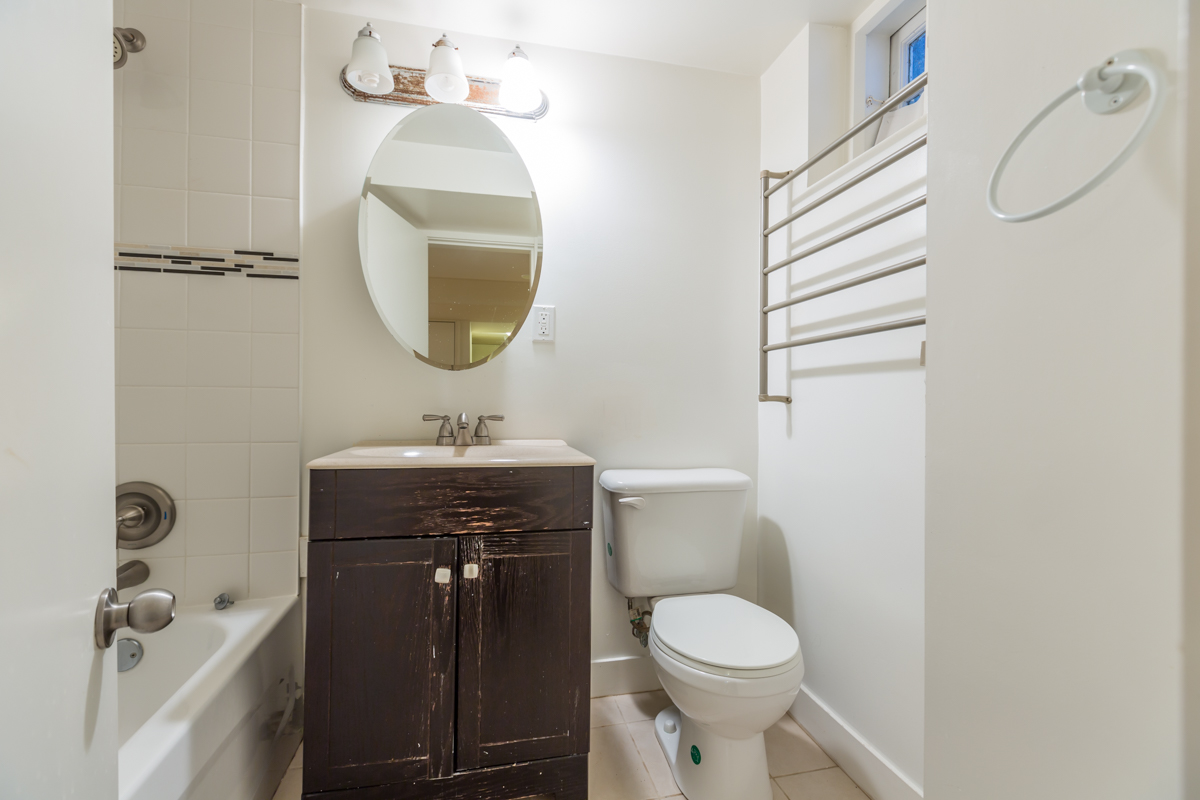 Basement bathroom - Shaughnessy - 1475 WEST 33RD AVENUE VANCOUVER