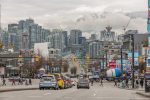 Cambie Street & Broadway - Mount Pleasant VW - 345 West 10th Avenue, Vancouver BC Canada