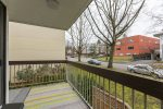 Wrap-around Balcony - Mount Pleasant VW - 345 West 10th Avenue, Vancouver BC Canada