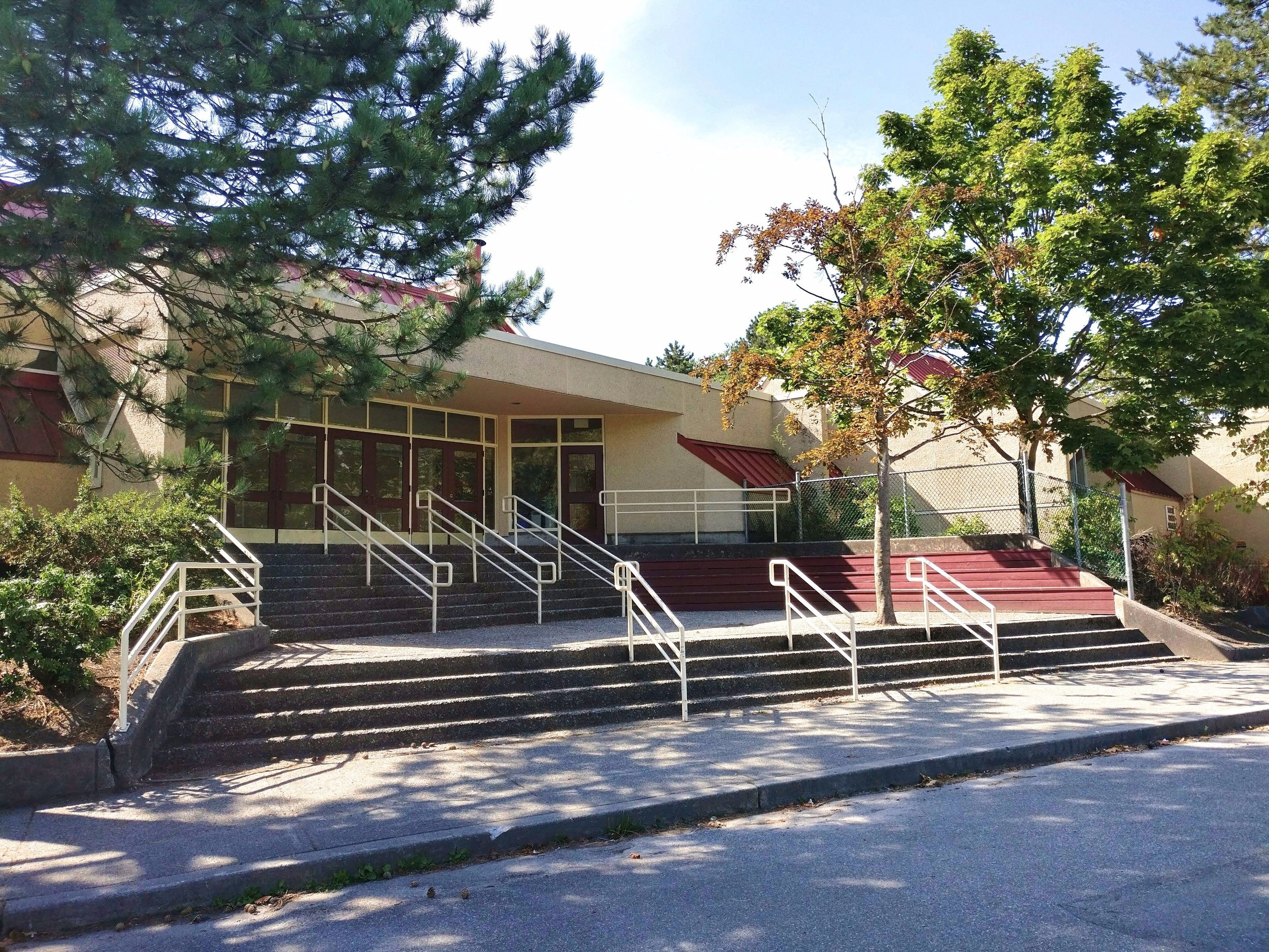 False Creek Elementary