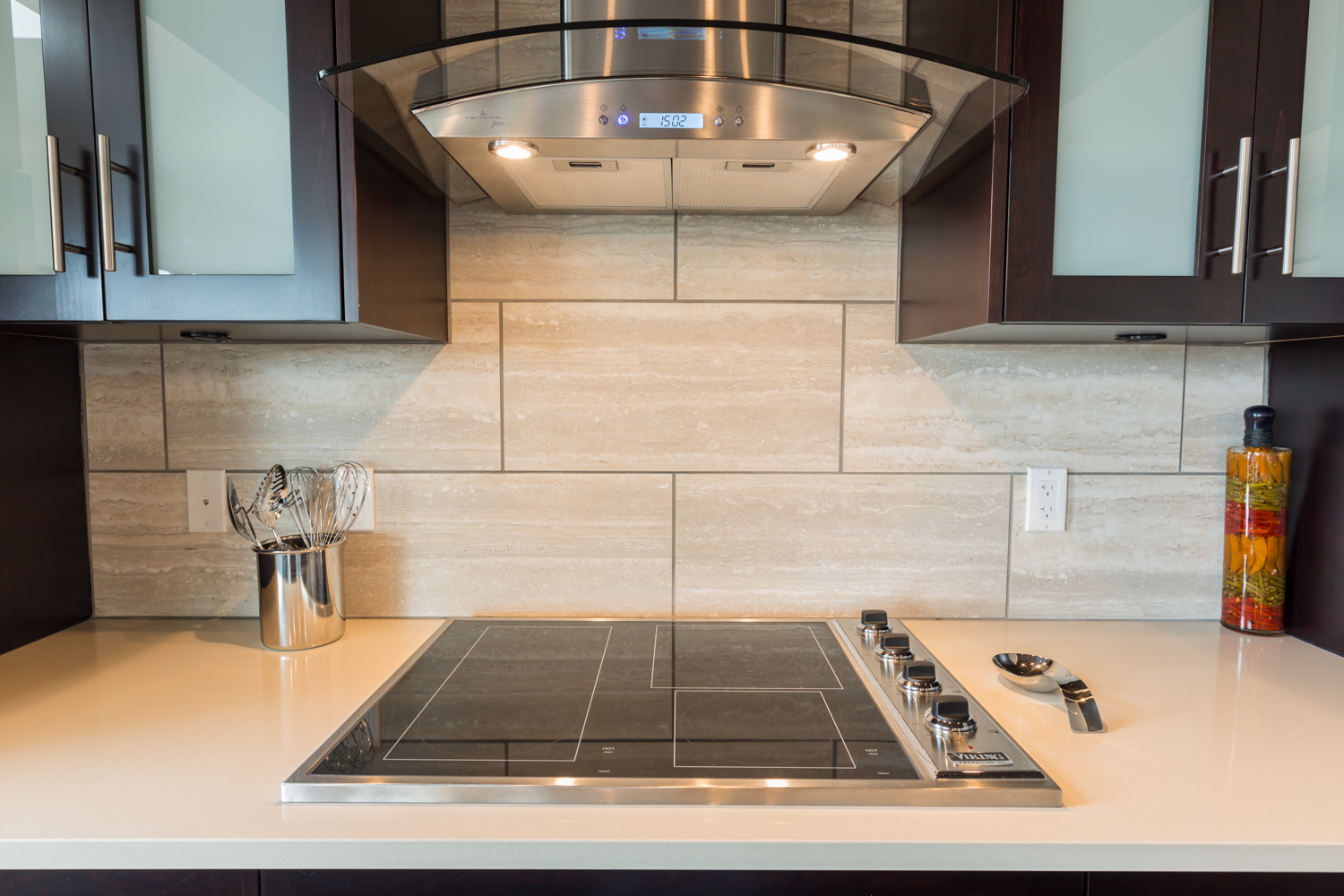 Cooktop - Fairview - 1244 west 7th avenue Vancouver