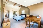 Top Floor Master Suite