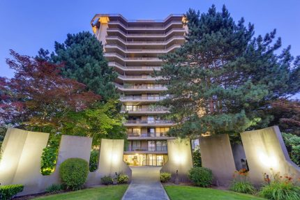 Apartment/Condo real estate for sale | 106-3760 Albert Street - Vancouver Heights, Burnaby North