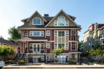 Exterior - Cambie - 930 West 16th Avenue, Vancouver, BC