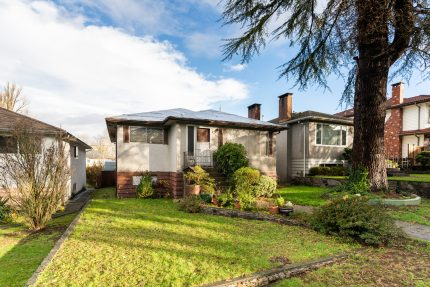 House/Single Family real estate for sale | 2873 East 42nd Avenue - Killarney, Vancouver East