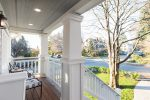 Front Porch - Kitsilano - 3696 West 2nd Avenue