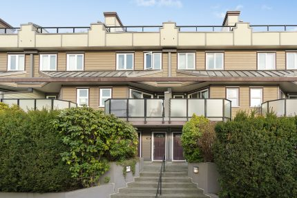 Townhouse real estate for sale | 148 West 18th Street - Central Lonsdale, North Vancouver