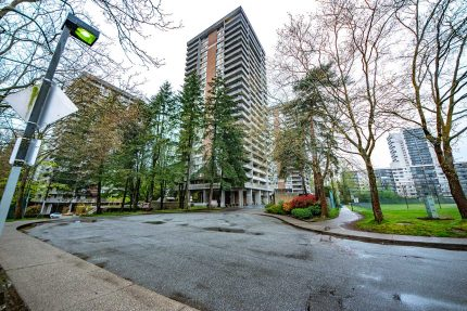 Apartment/Condo real estate for sale | 1801-3755 Bartlett Court - Sullivan Heights, Burnaby North