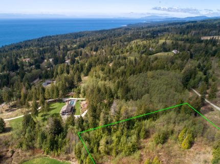 Land real estate for sale | Lot Q 739 Highland Road, Roberts Creek - Roberts Creek, Sunshine Coast
