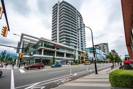 Apartment/Condo real estate for sale | 903 - 112 East 13th Street - Central Lonsdale, North Vancouver