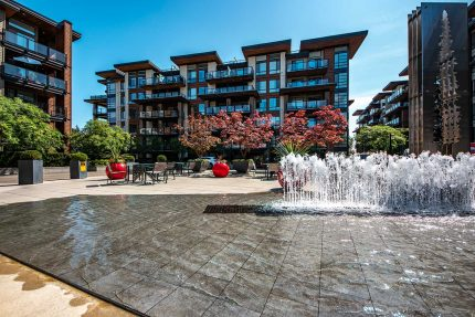 Apartment/Condo real estate for sale | 102-719 West 3rd Street - Harbourside, North Vancouver