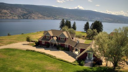 House/Single Family real estate for sale | 17809 Whitfield Road - Summerland, Okanagan