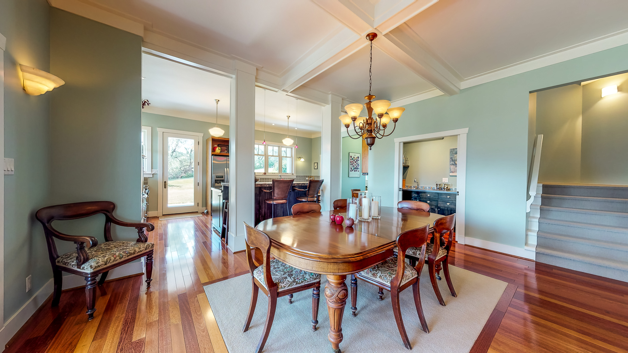 17809 Whitfield Road - Dining Room