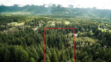 Land real estate for sale | 12787 Stave Lake Road - Maple Ridge Rural, Mission