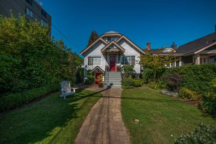 House/Single Family real estate for sale | 3661 West 7th Avenue - Kitsilano, Vancouver West