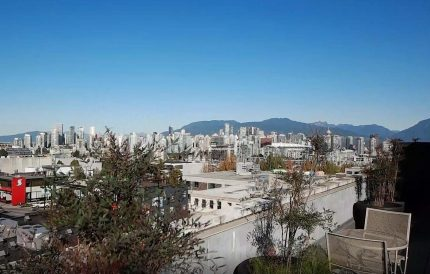 Apartment/Condo real estate for sale | 411-2511 Quebec Street - Mount Pleasant, Vancouver East