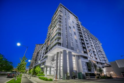 Apartment/Condo real estate for sale | 1110 - 3333 Brown Road - West Cambie, Richmond