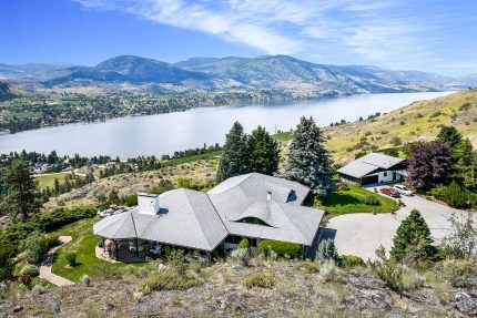 House with Acreage real estate for sale | 450 Matheson Road - Okanagan Falls, Okanagan