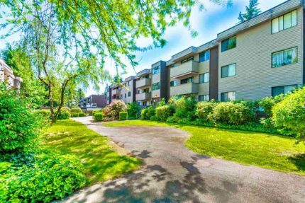 Apartment/Condo real estate for sale | 4-2446 Wilson Avenue - Central Pt Coquitlam, Port Coquitlam