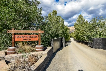 House with Acreage real estate for sale | Seven Stones Winery - 1143 Hwy 3 - Cawston, Okanagan