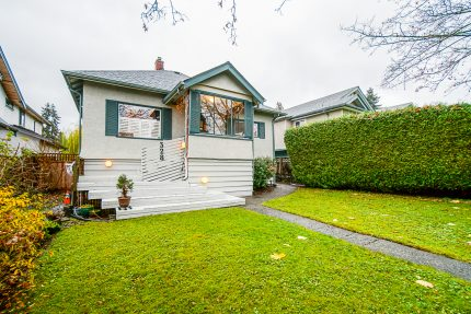 House/Single Family real estate for sale | 328 West 17th Avenue - Central Lonsdale, North Vancouver