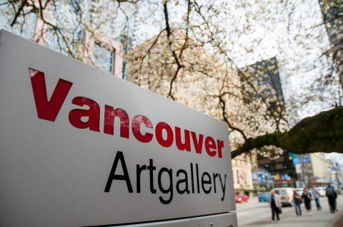 Vancouver Art Gallery - Downtown West neighbourhood