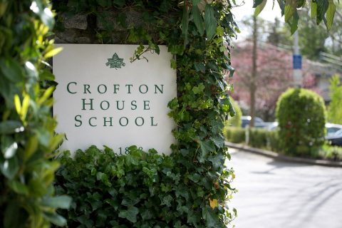Crofton House School - Kerrisdale neighbourhood