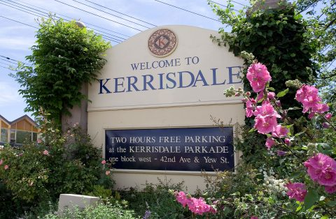 Welcome to Kerrisdale!