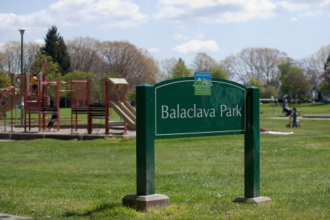 Balaclava Park - MacKenzie Heights neighbourhood