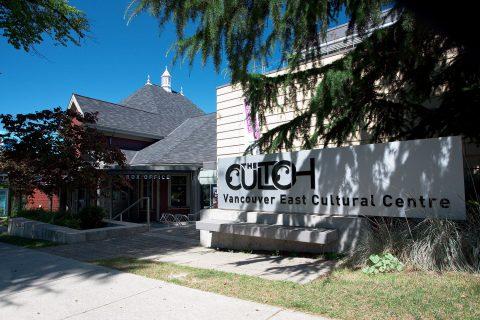 The Clutch - Vancouver Hastings neighbourhood