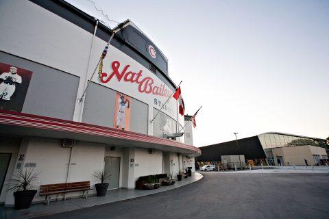 Nat Bailey Stadium - Cambie Neighbourhood