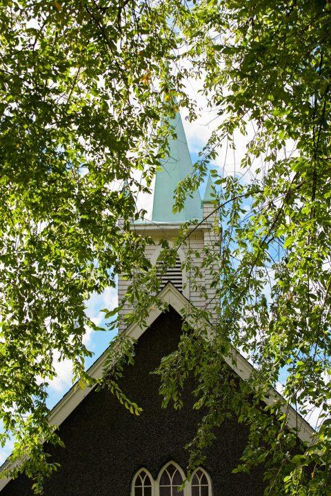 Immaculate Conception Parish - Dunbar neighbourhood